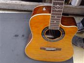 FENDER Electric-Acoustic Guitar T-BUCKET 300CE AMB
